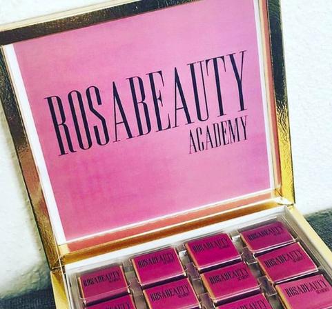 Rosa Beauty - Nürtingen